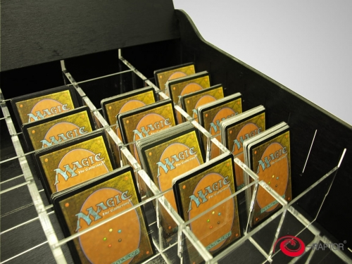 Trading Cards Storage Box - Black cards.jpg