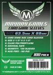 Mayday Games Sleeves 63.5x88