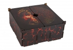 e-Raptor Card Storage Case Inferno Small