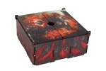 e-Raptor Card Storage Case Fire Revenant Small