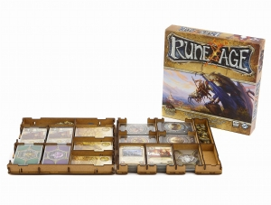 e-Raptor Insert Rune Age + expansion