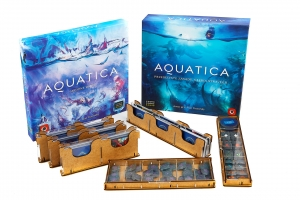 e-Raptor Insert Aquatica + expansion