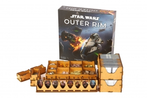 e-Raptor Insert Star Wars: Outer Rim