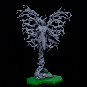 Miniature Oracle of Wrath L - The Edge: Dawnfall