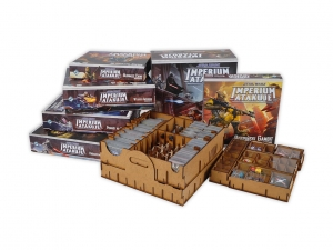 e-Raptor Insert Star Wars: Imperial Assault + expansions