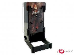 e-Raptor Dice Tower Cuboid - Doom Bringer